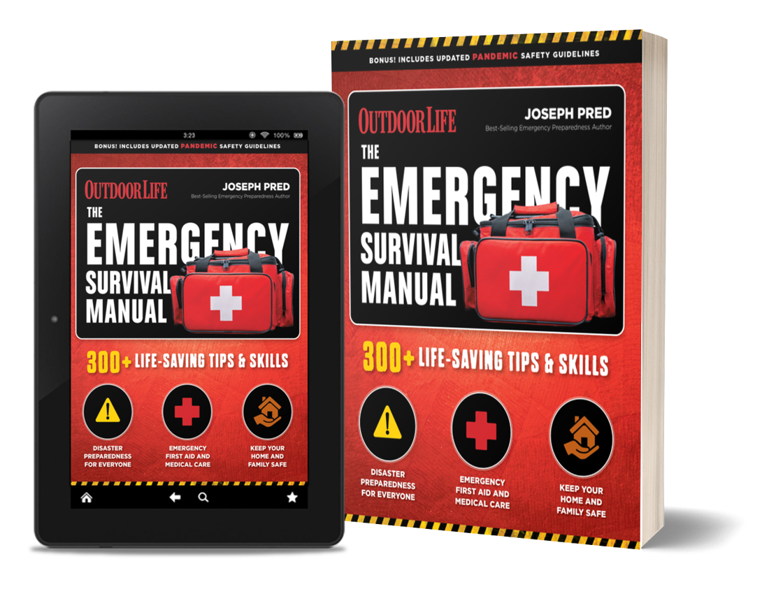 The Emergency Survival Manual,