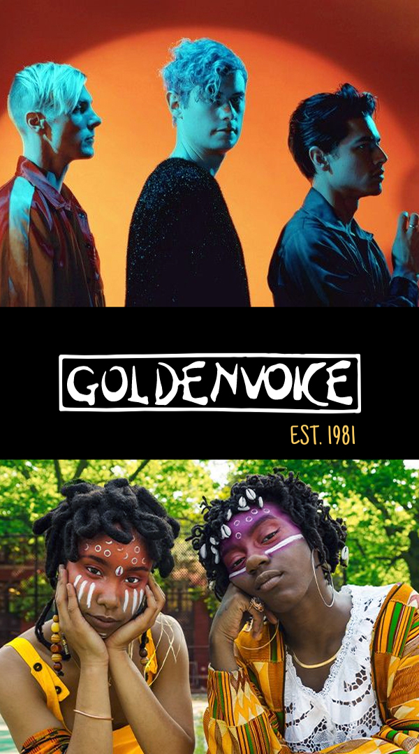 Golden Voice