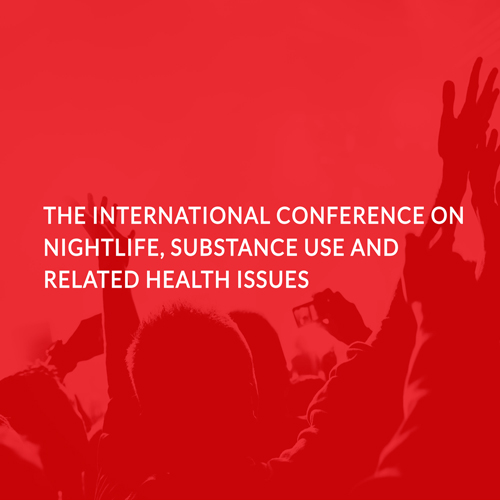 Int. Conference Nightlife Substance Use...